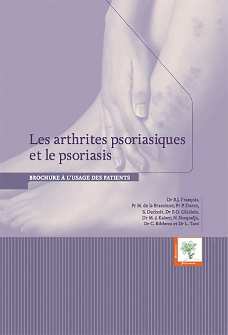 brochure-arthrites