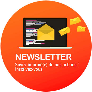 Notre newsletter, Psoriasis-Contact asbl