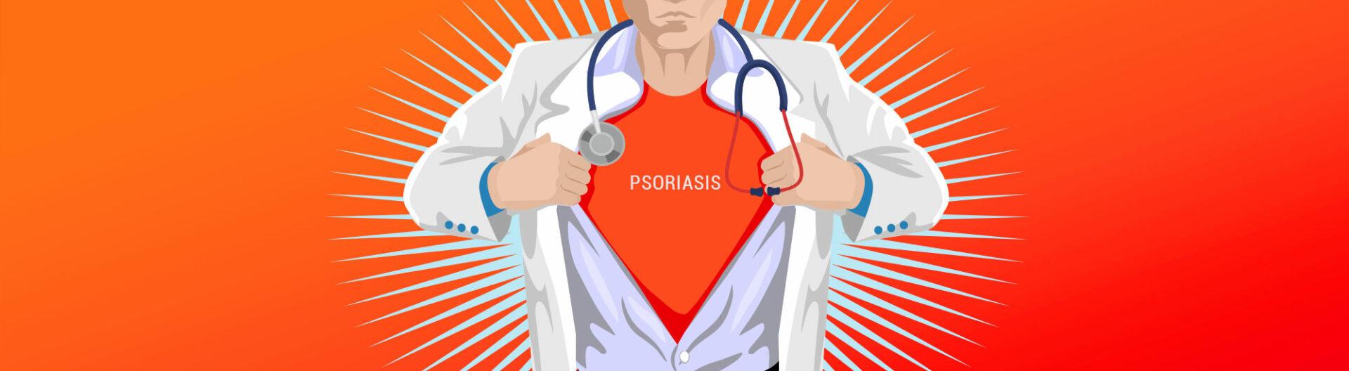 Psoriasis-Contact, trouvez un spécialiste près de chez vous !